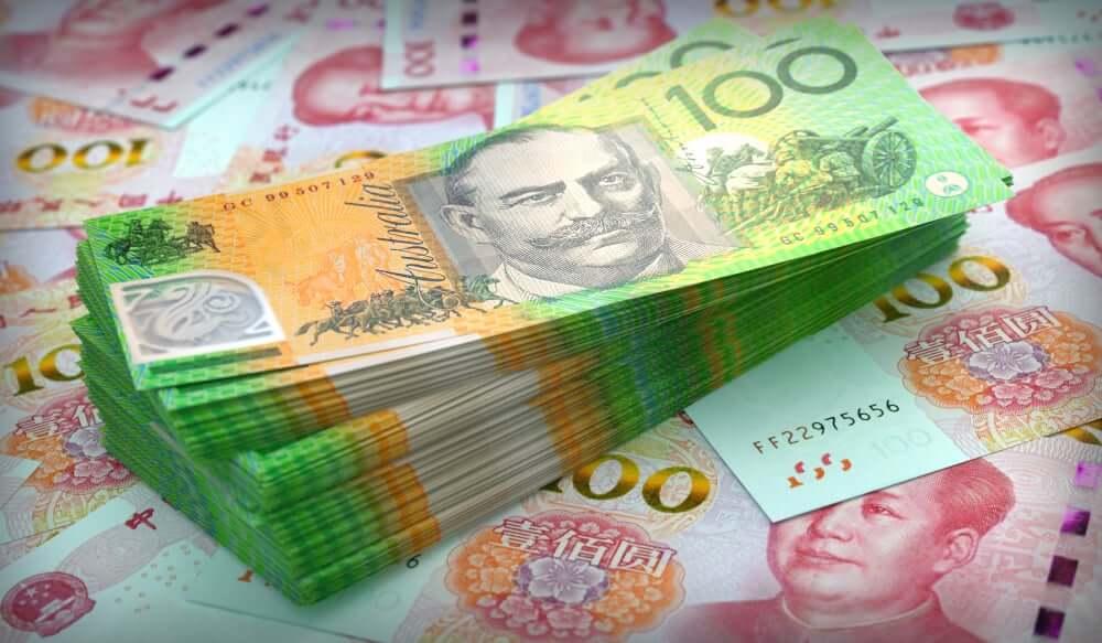 yuan en baisse face au dollar en raison de l'évolution positive du commerce Chine-États-Unis.-FinanceBrokerage