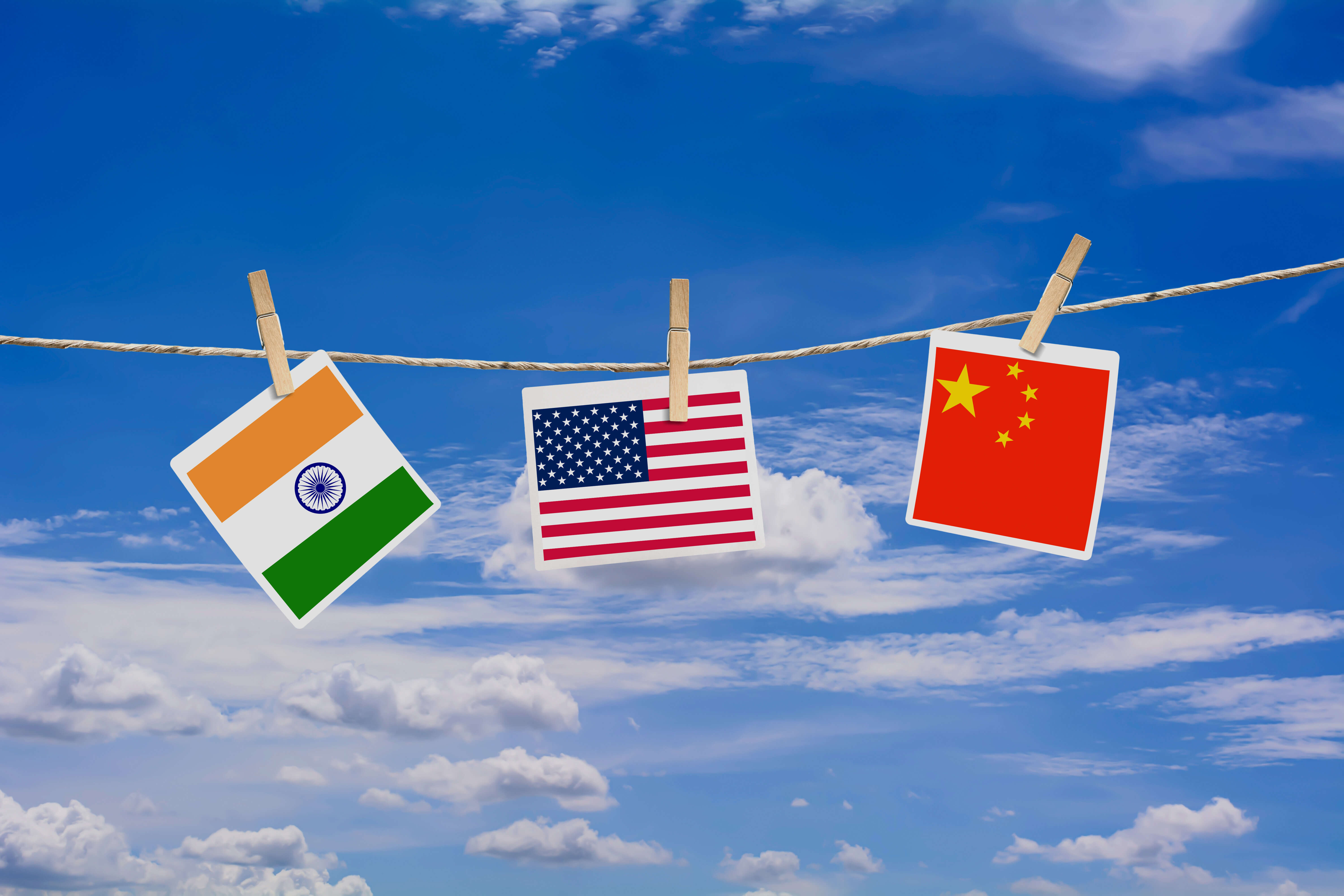 Trade War Could Be Beneficial to India