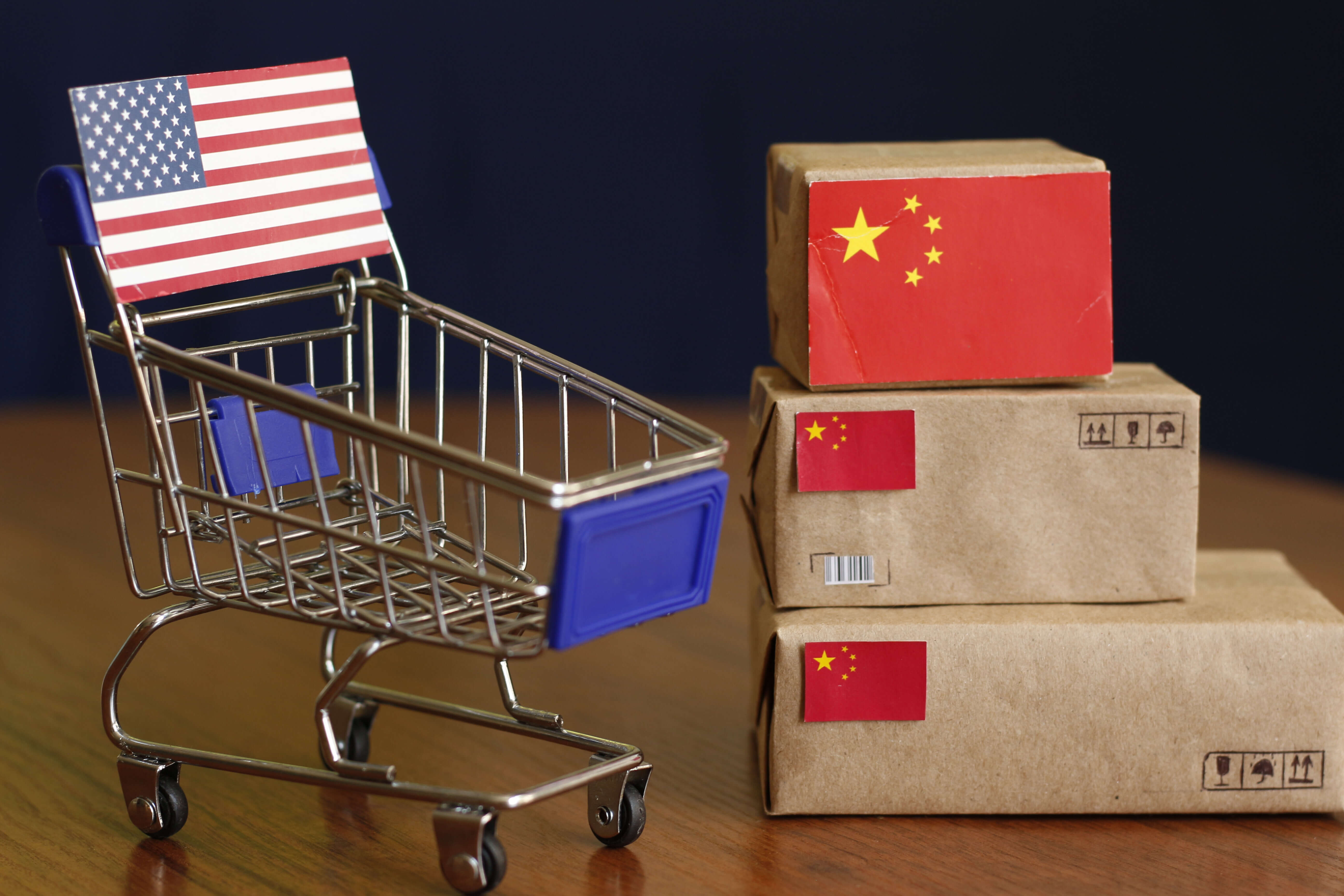 China acts cautiously during trade war Tension