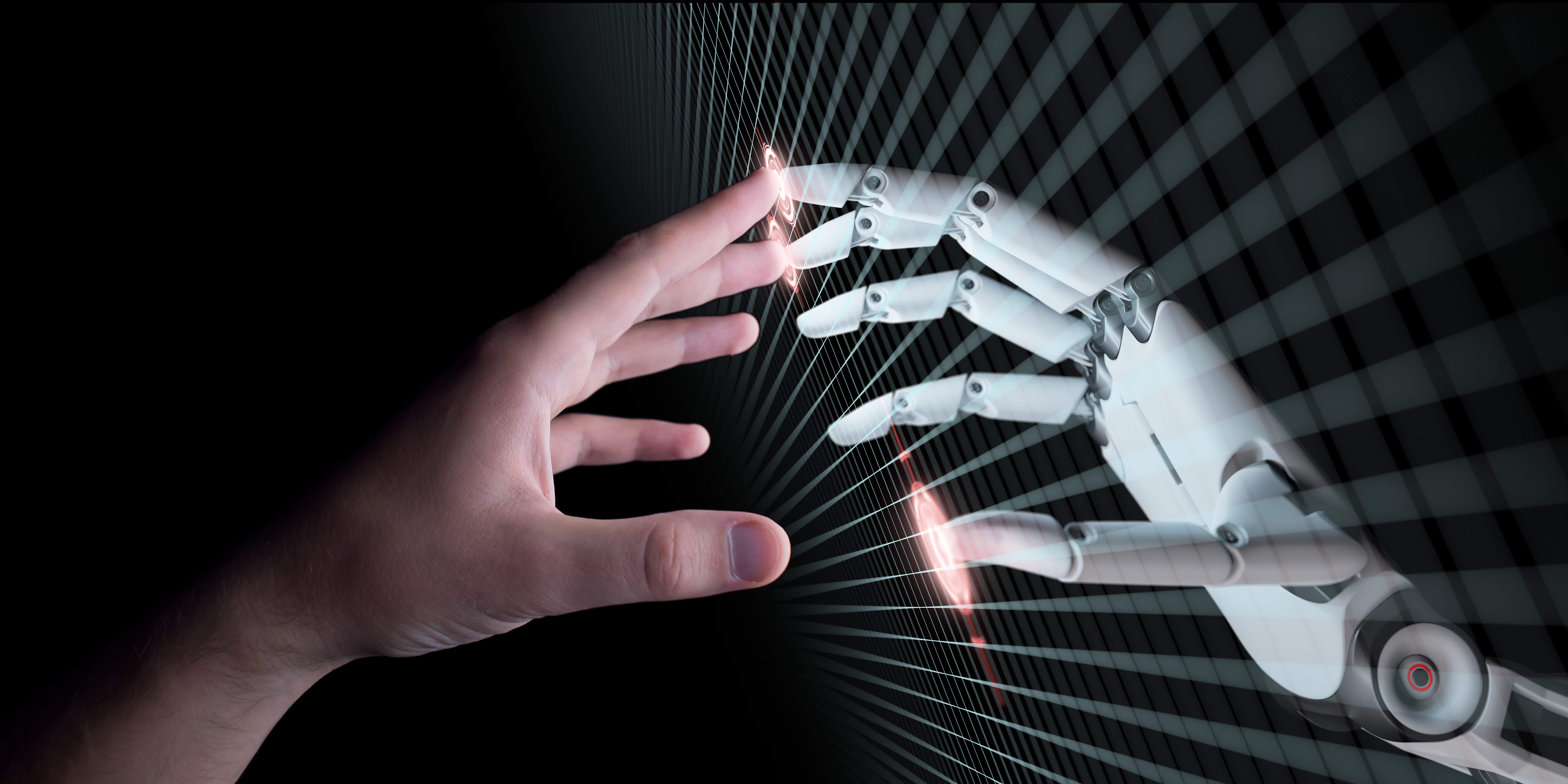 Intelligence Artificielle - l'avenir du monde professionnel