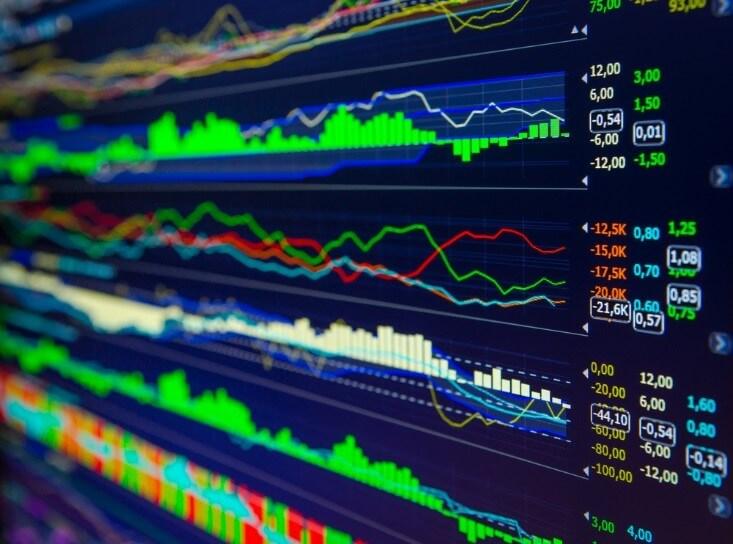 movimentos do mercado cambial em um gráfico – finance brokerage