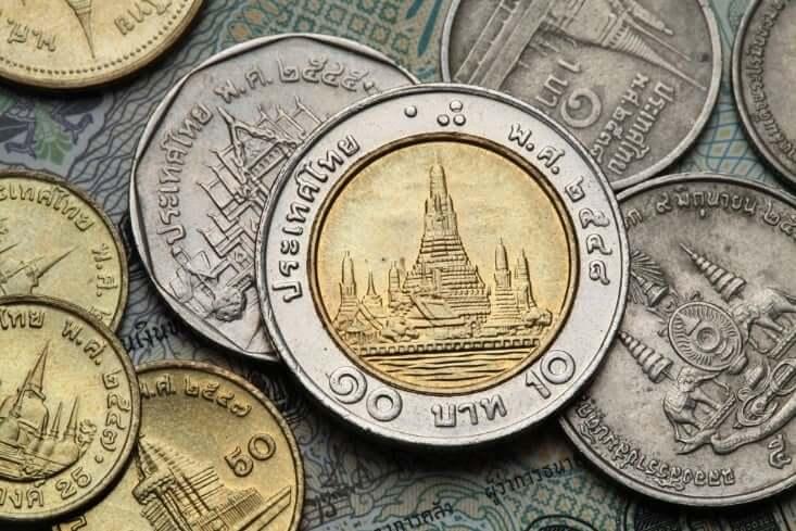 thai currency coins – FinanceBrokerage