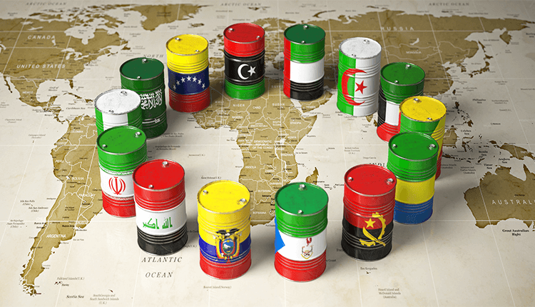 Oil Petroleum Exporting Countries' Oil Falls Down Lowest – Finance Brokerage