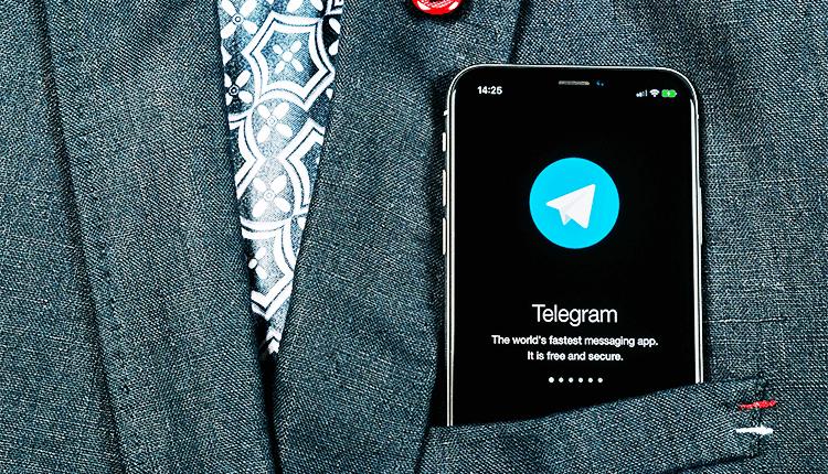 Telegram Officially Introduced TON - Finance Brokerage