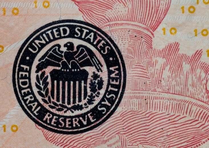 Federal Reserve Bank seal – FinanceBrokerage