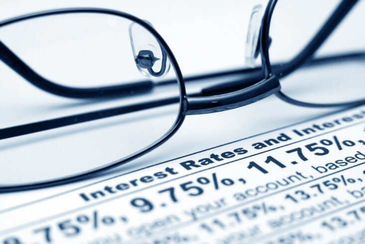 interest rates on paper – FinanceBrokerage