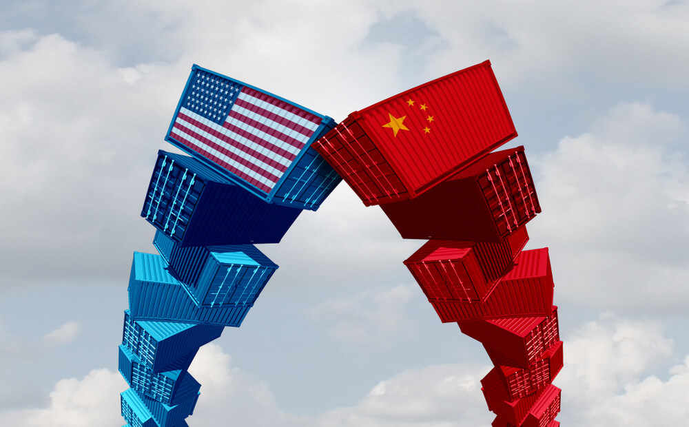 FinanceBrokerage – US-China tariffs: NABE Economists are increasingly worried that Trump's war with China will spark recession.
