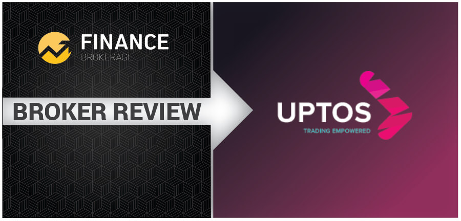 broker review uptos