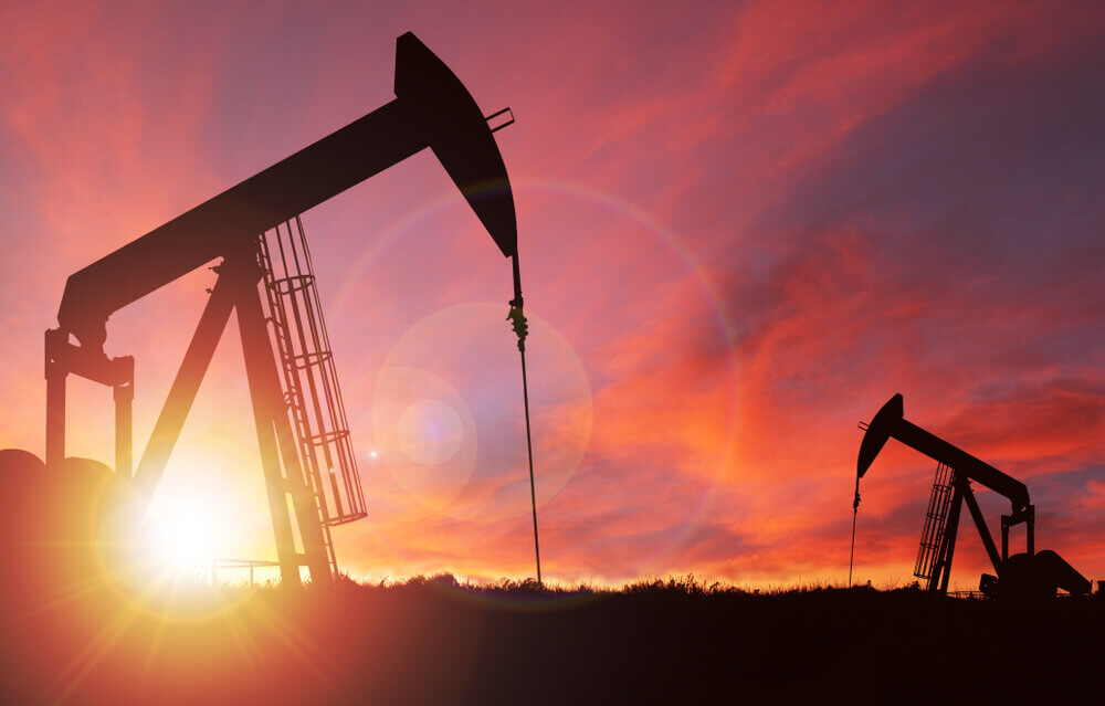 Saudi Aramco and oil price