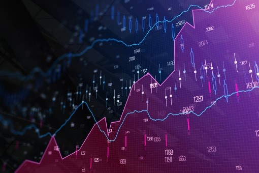 stocks, The picture displays the measures at the forex exchange market – Finance Brokerage