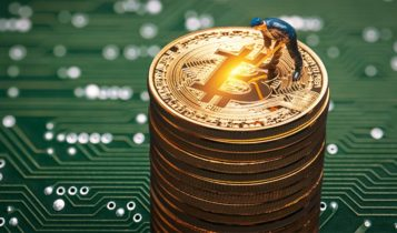 Bitcoin Miner Maker Expands Market Share - Finance Brokerage