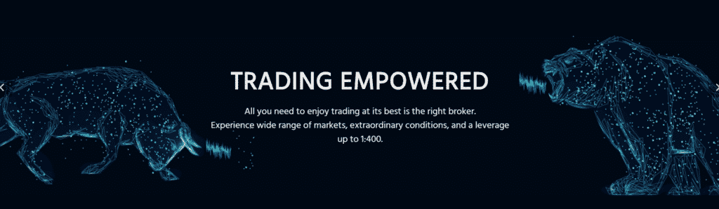 Trading Empowered