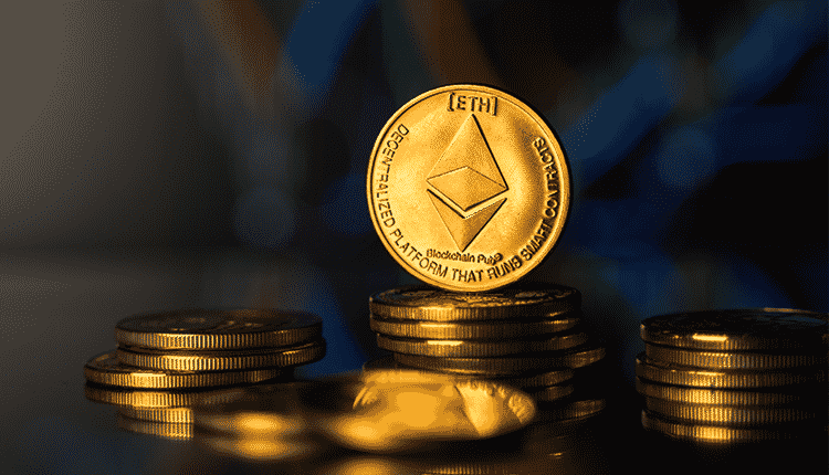 Ethereum Slowly Recovers and Trades Near Crucial Resistance - Finance Brokerage