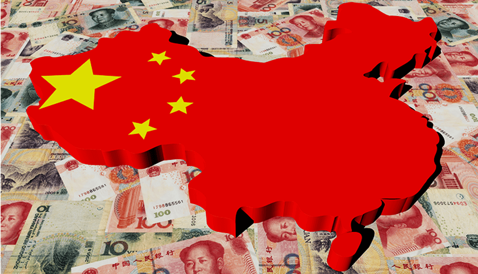 China's economy changes after 40 years