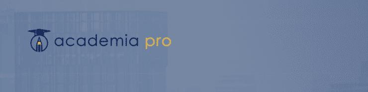 ACADEMIA PRO logo