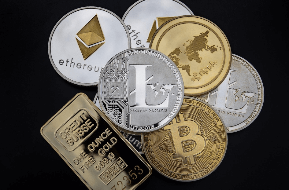 hausse cours bitcoin altcoin Ripple Litecoin Ethereum