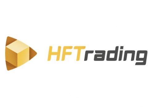 HFTrading logo