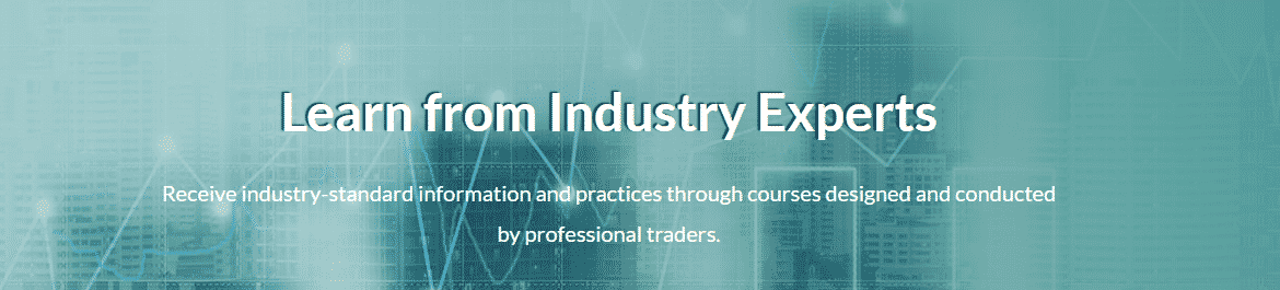 Capitale Plus: Learn from Industry Experts
