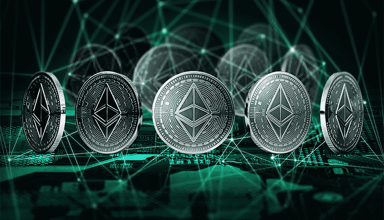 Ethereum Seems to Break Out from Bitcoin Trading Pair - Finance Brokerage
