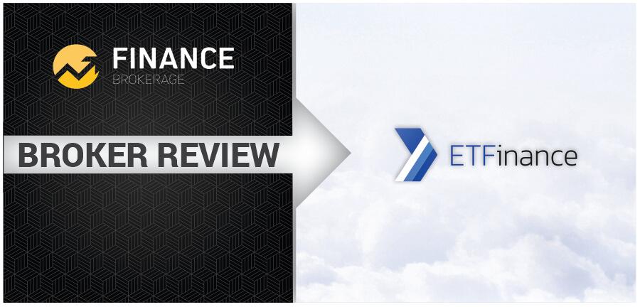 broker review etfinance
