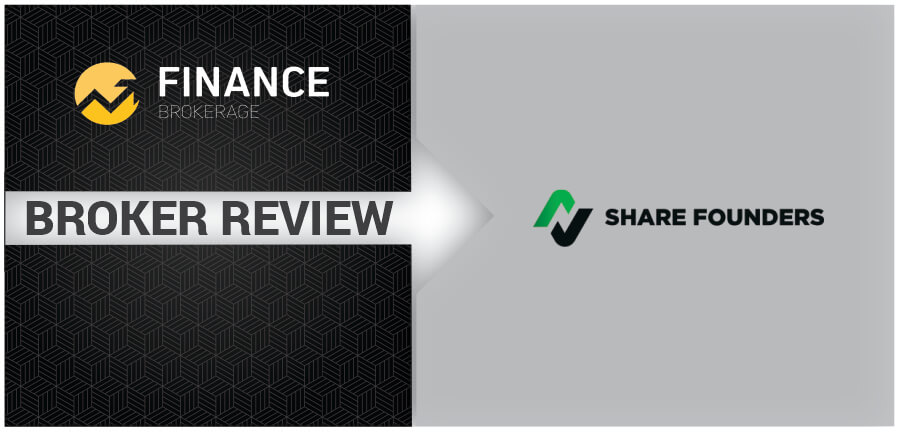 broker review sharefounders