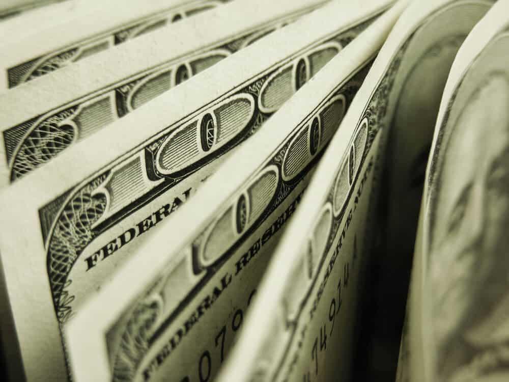 Dollars photo.