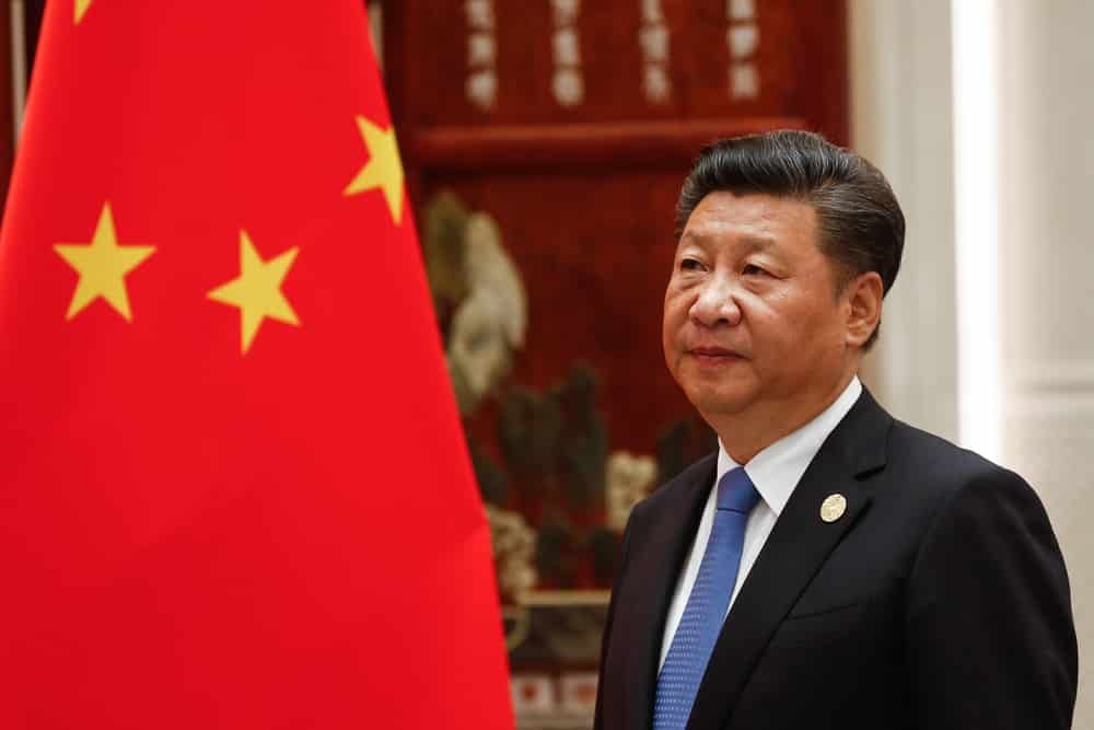 FinanceBrokerage - Economic News: President Xi Jinping of China reiterated his support for multilateral cooperation.