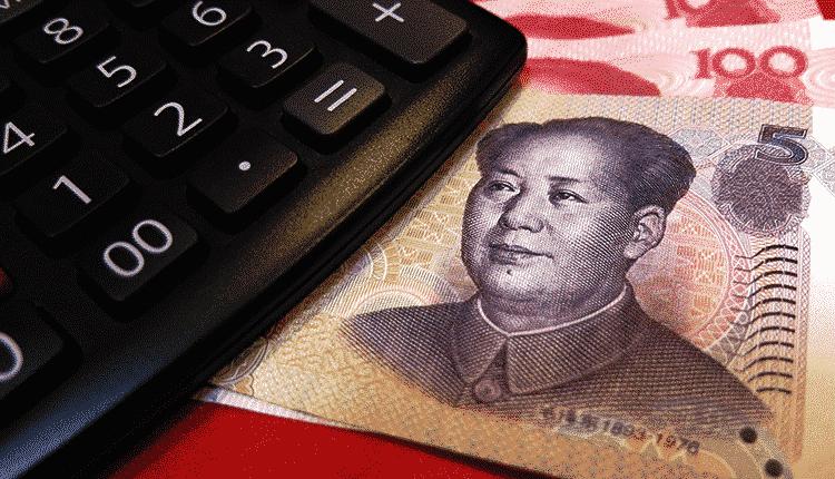 China contra criptomoeda e Lavagem de Dinheiro