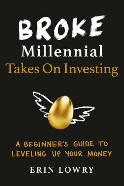 Broke Millennial by Erin Lowry