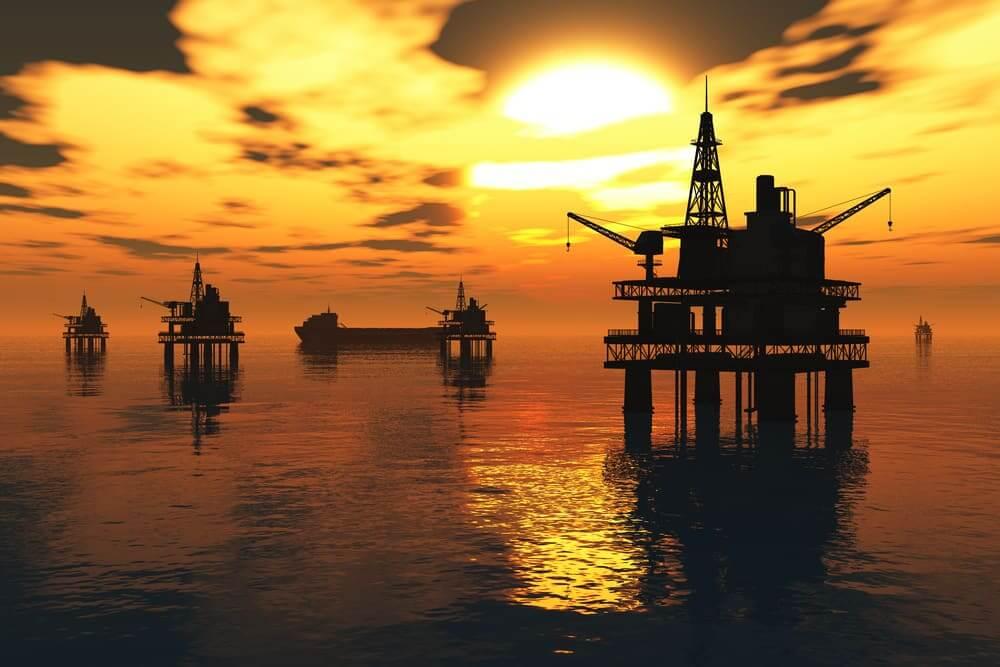 Oil Slides as Virus Cases Surge