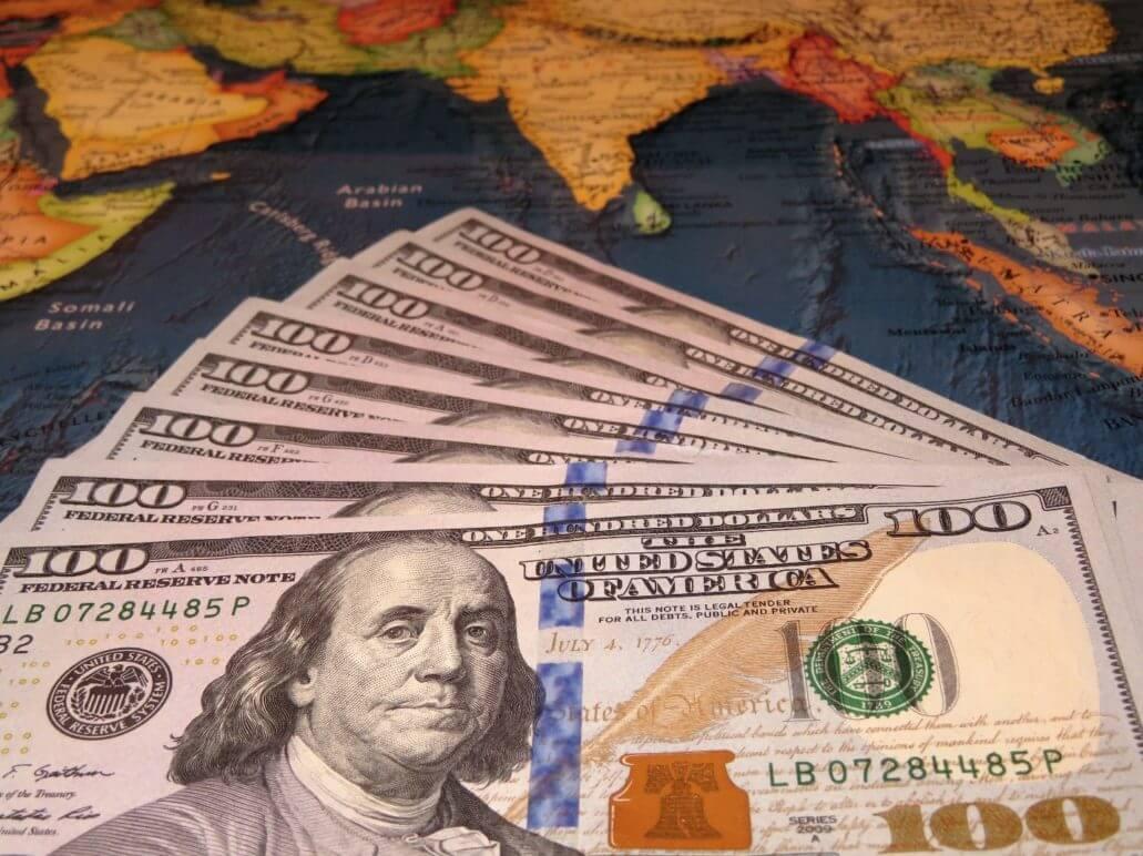 united states dollar, USD