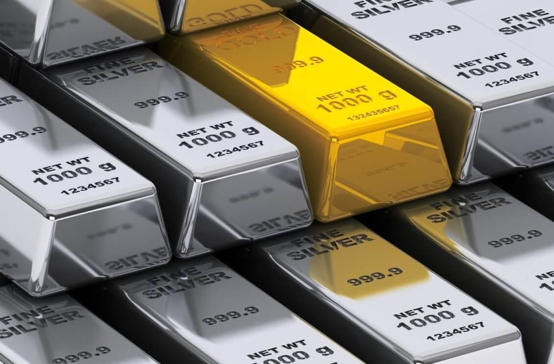 Gold's price