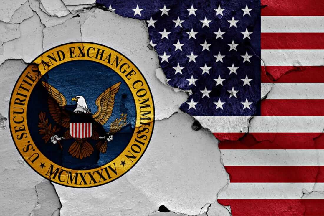 The Securities and Exchange Commission (SEC)