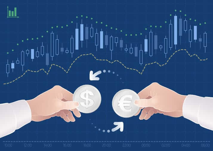Currency pairs - base currency