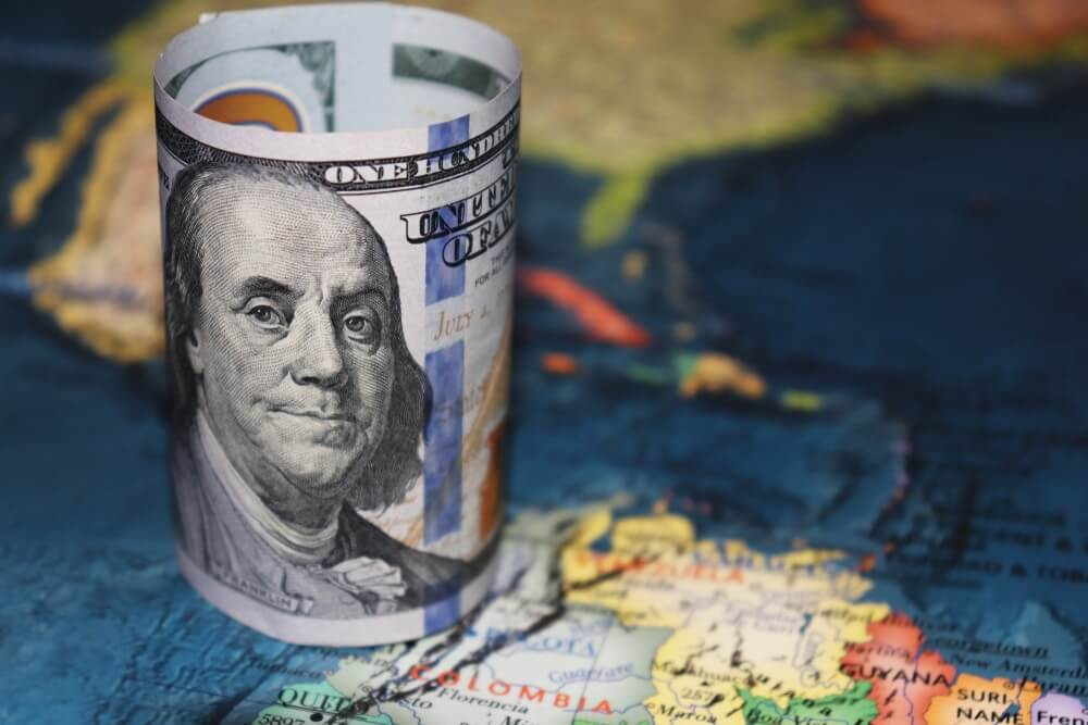 dollar, united states economy