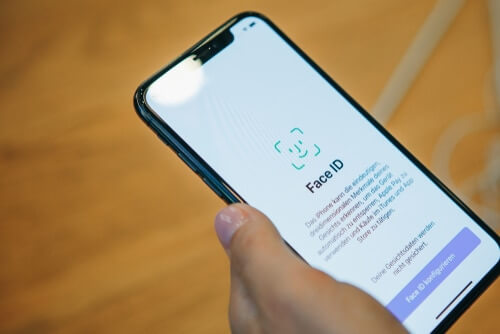 face id technology