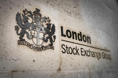 London Stock Exchange implies