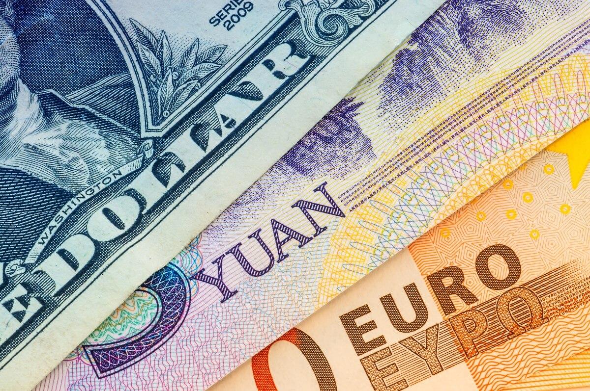 euro, EUR/USD