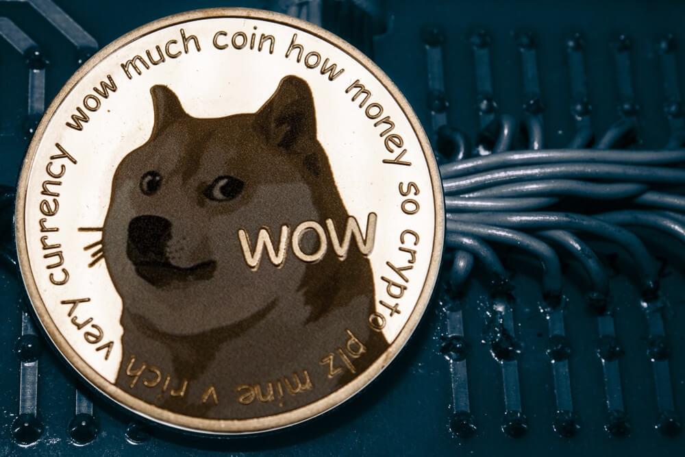 Dogecoin, Doge, cryptocurrencies