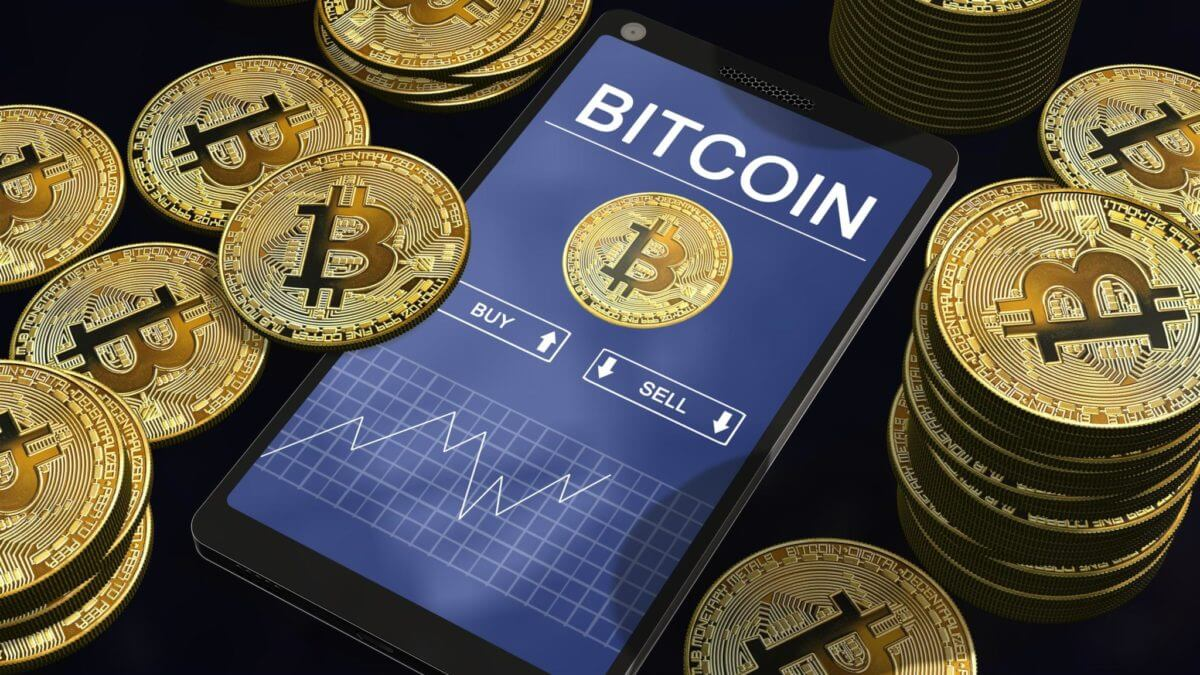 Bitcoin Surpassed $50,000 and Crypto Regulations