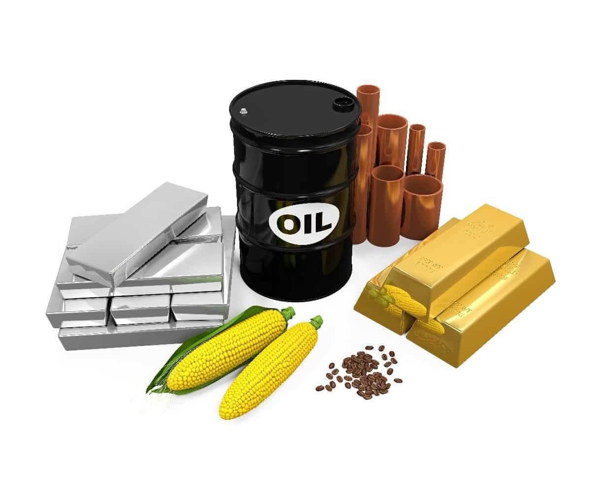 Crude oil strengthens again