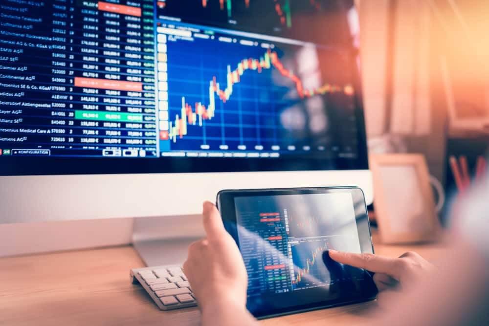 stocks market analysis