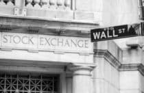 New York Stock Exchange, NYSE, trading session