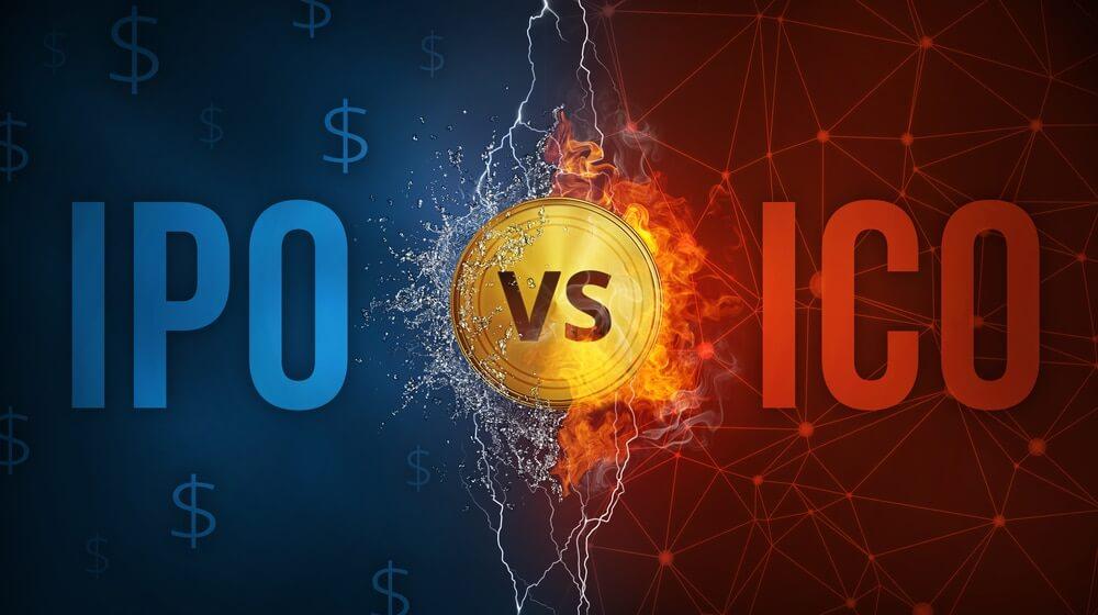 ico versus ipo