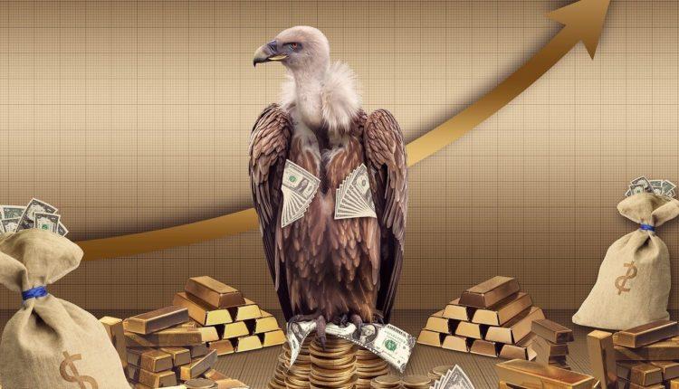 L'or repart à la hausse jeudi 8 avril 2021