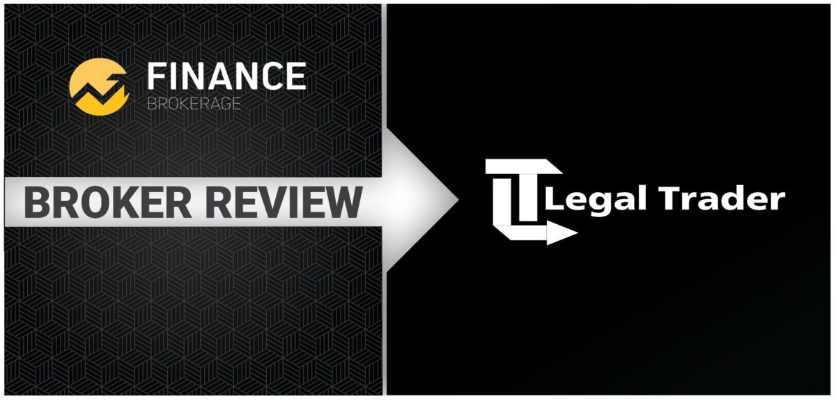 Legal Trader Review