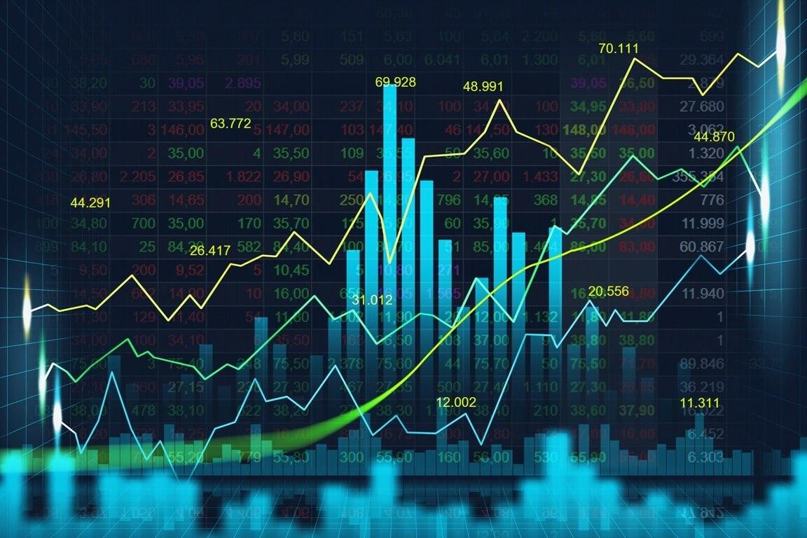 stocks, BAR and MIR tokens listed on Binance – DeFi market wrap