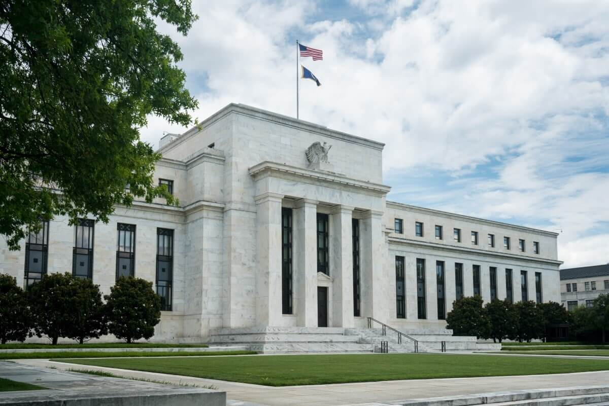 Fed claims U.S. economy is improving, but it will take time