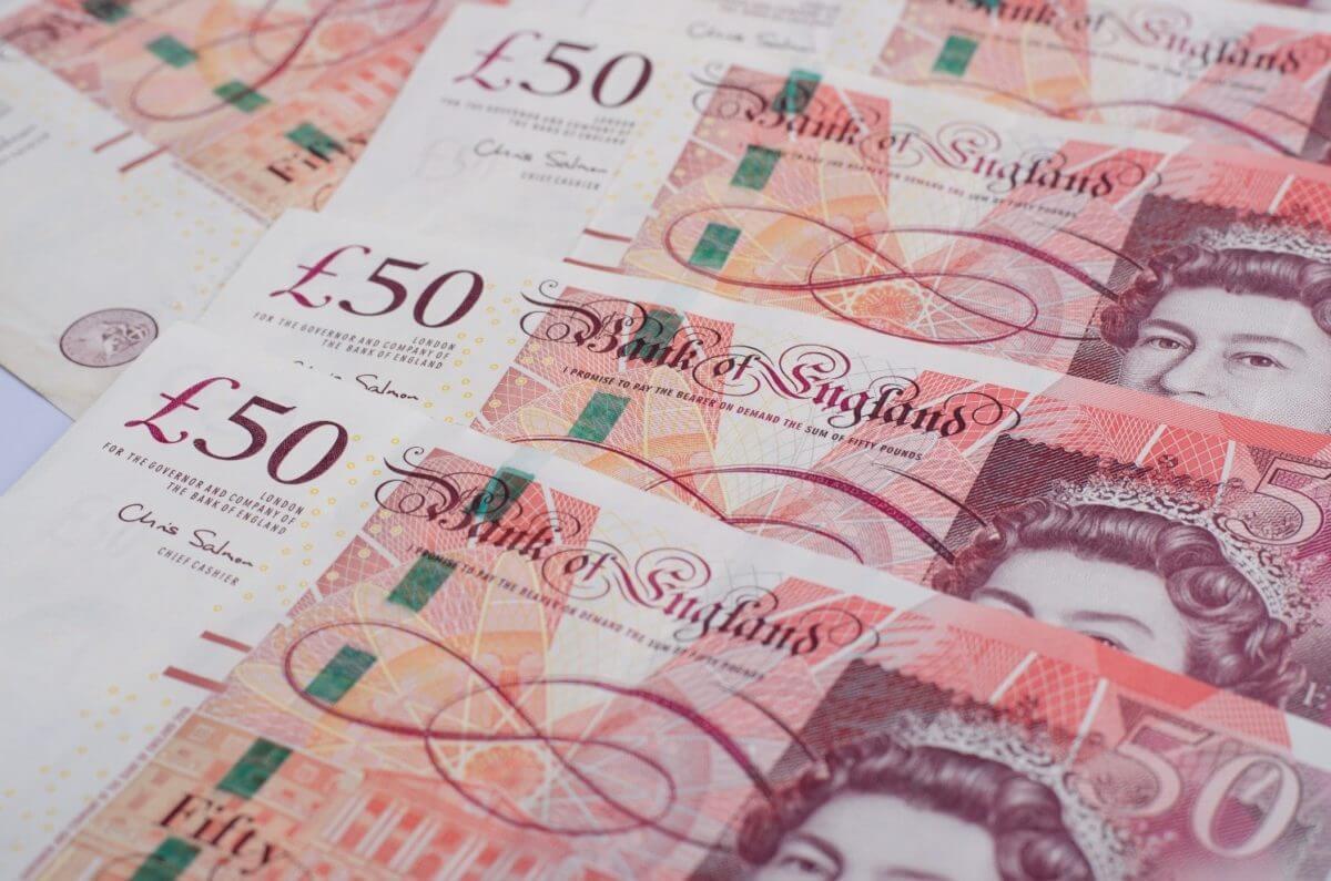 british pound, sterling