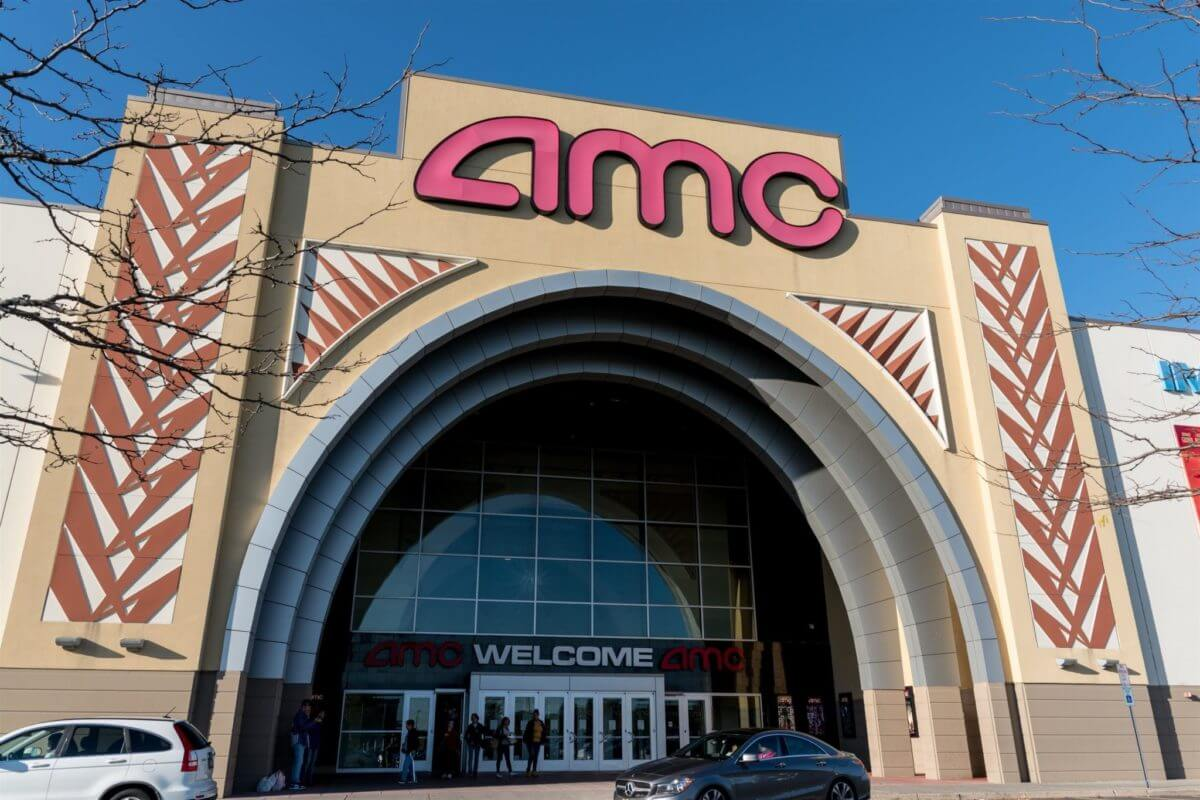 Will AMC Entertainment Holdings (AMC) Stock Continue To Increase Or Collapse Following A Big Surge?